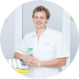 Стоматолог в Воронеже. Имплантация под ключ