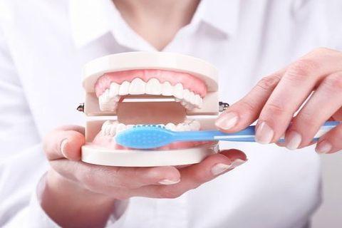 Ультразвуковая чистка зубов воронеж