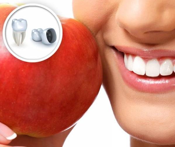 Протезирование зубов. Виды и цены протезирования