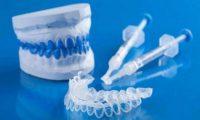 Отбеливание зубов в Воронеже. Цена и отзывы на услугу отбеливание