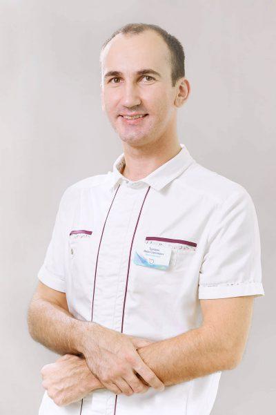 Ваш cтоматолог в Воронеже. Стоматолог Тухович Иван Сергеевич
