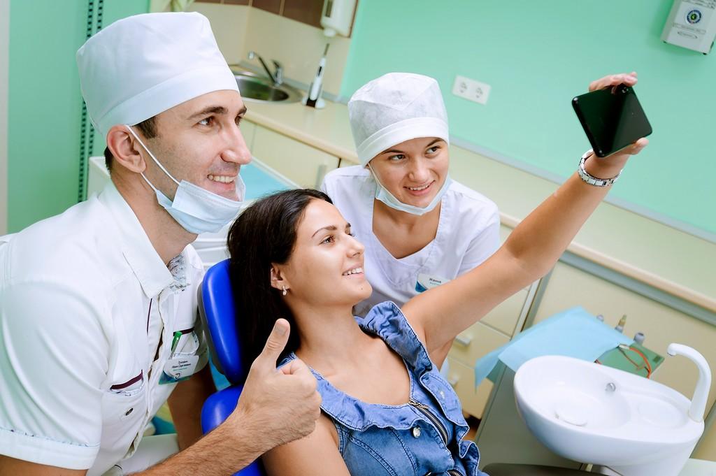 Отличная стоматология в Воронеже