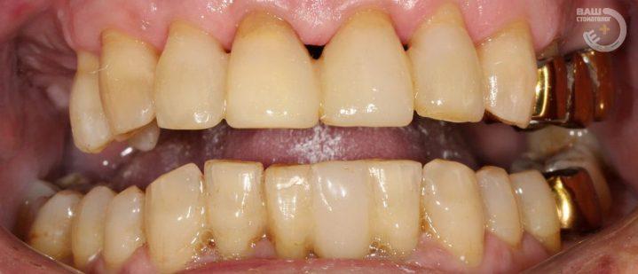 Примеры стоматологическая клиника
