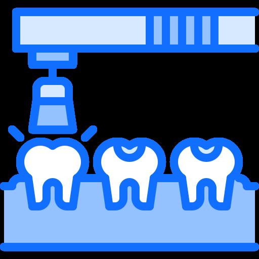 Лечение десен Чистка зубов от камня