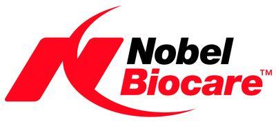Вид имплант Нобель